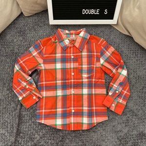 Toddler Boy Long-Sleeve Shirt #13